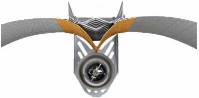 azerwing-frente