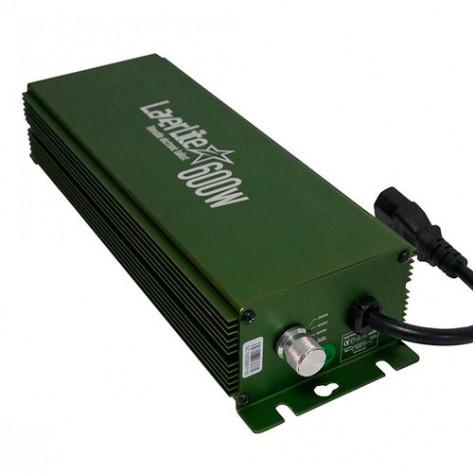 BALASTRO ELECTRÓNICO PURE LIGHT LAZERLITE 600W-32