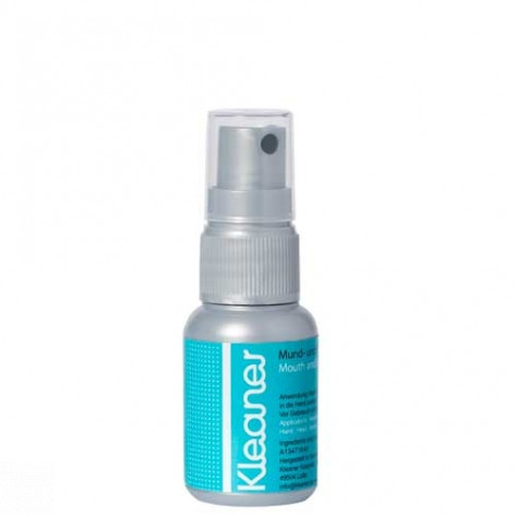 LIMPIADOR DE TOXINAS KLEANER SPRAY 30ML-31