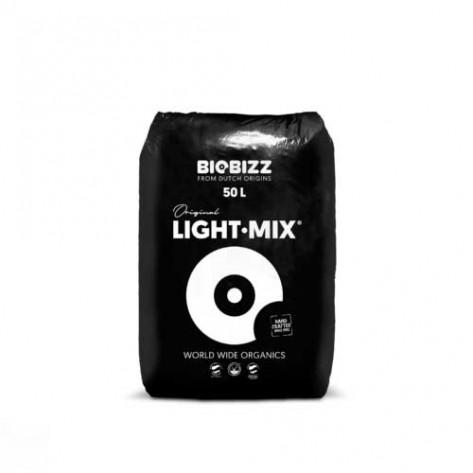SUSTRATO LIGHT MIX BIOBIZZ 20L