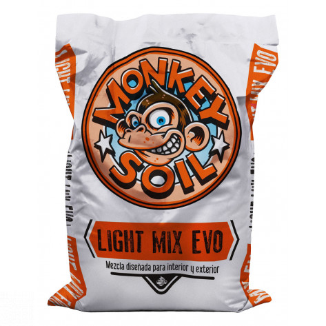 MONKEY LIGHT MIX EVOLUTION 50L
