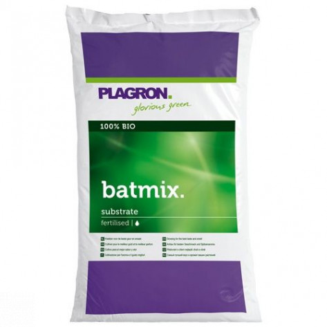 BAT MIX PLAGRON 50L