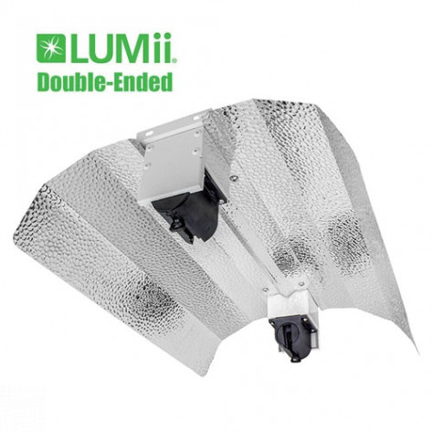 REFLECTOR LUMii 1000W 400V (DOUBLE ENDED) (Reflectores)