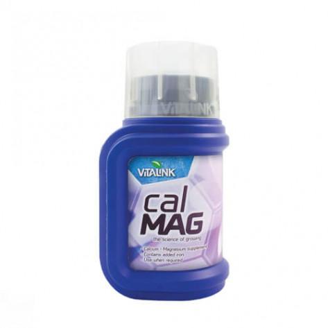 CAL MAG VITALINK 250ml-32