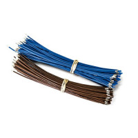 CABLE LED R/T07 1,5 M AZUL