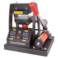 PRENSA PRY BAR HIDRAÚLICA SECRET SMOKE