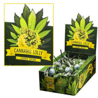 CANNABIS LOLLY POP ENERGY SKUNK 70UNDS