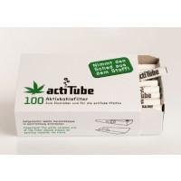ACTITUBE CARBÓN ACTIVO CAJA 100und-22