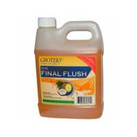 Aditivo de limpieza Cultivo Final Flush Piña Colada 1L Grotek