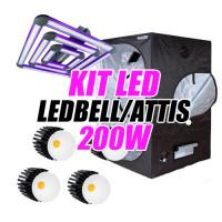 KIT LEDBELL/ATTIS URBAN 200W