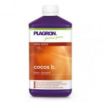 FERTILIZANTE PLAGRON COCO B 1L