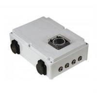 Temporizador 16x600 DV-44