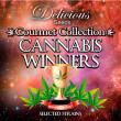 CANNABIS WINNERS # 2 (COLECCIONES) DELICIOUS SEEDS 9UN
