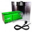 KIT PURE LIGHT CFL 200W GREENPOWER MIXTA (2700K-6400K) (Kits)