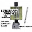 REVOLUTION 1 LUMINARIA REGULABE 1000W HPS