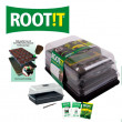 KIT  COMPLETO PARA ESQUEJES NATURAL ROOT IT