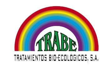 Trabe