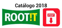 catálogo PDF root it 2018