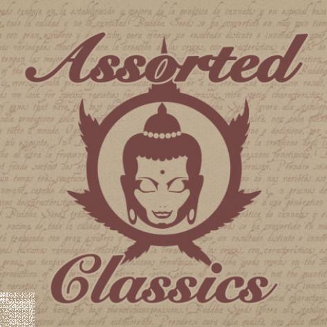 BUDDHA ASSORTED BUDDHA SEEDS CLASSICS