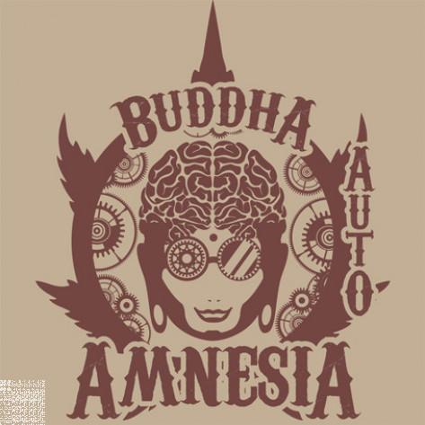 BUDDHA AUTO AMNESIA BUDDHA SEEDS CLASSICS