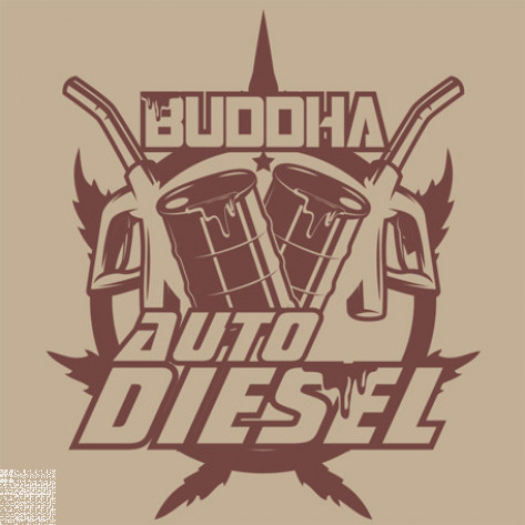 BUDDHA AUTO DIESEL BUDDHA SEEDS CLASSICS