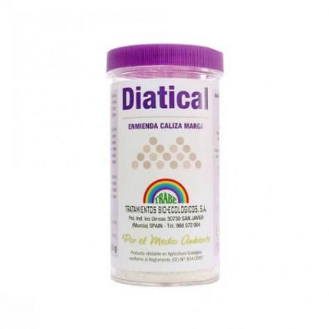TIERRA DE DIATOMEAS THC 150GR