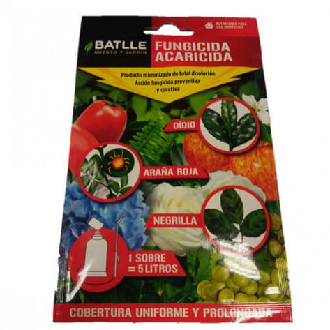 FUNGICIDA ACARICIDA BATLLE 1 SOBRE DE 20gr-33