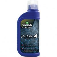 BUFFER 4 (CALIBRADOR PH) VITALINK 1L