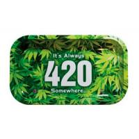 BANDEJA PARA LIAR GRANDE 420