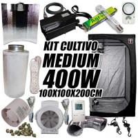 kit armarios 400W 100x100