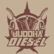 BUDDHA DIESEL BUDDHA SEEDS CLASSICS