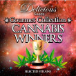 CANNABIS WINNERS # 1 (COLECCIONES) DELICIOUS SEEDS 9UN
